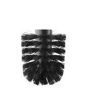 Brosse de rechange / Pour brosse WC Eva Solo - Eva Solo noir en matière plastique