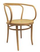 Chaise Wiener Stuhl / Assise perforée - Réédition 1904 - Wiener GTV Design bois naturel en bois