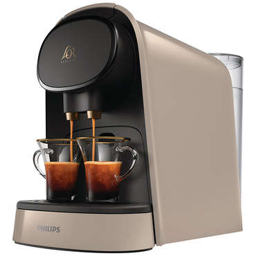 Expresso portionnée PHILIPS L'OR BARISTA LM8012/10