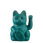 Figurine Lucky Cat / Plastique - Donkey vert en matière plastique