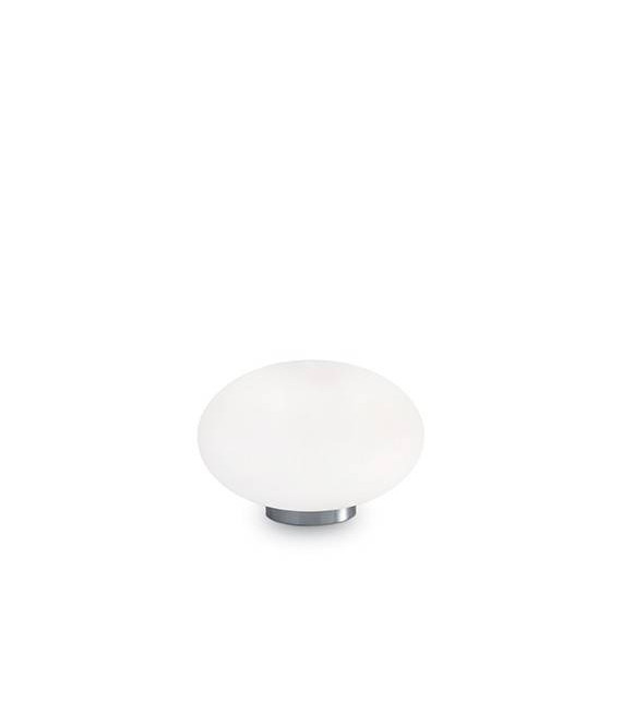Lampe de table Blanche CANDY 1 ampoule
