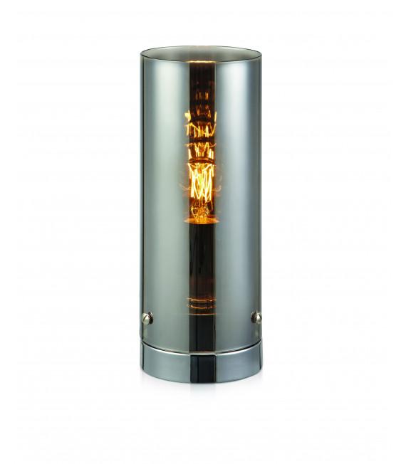 Lampe de table STORM 12 chromée 1 ampoule