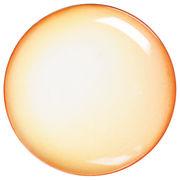 Plat de présentation Cosmic Diner Soleil / Ø 36 cm - Diesel living with Seletti jaune,orange en céramique
