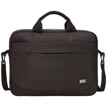 Sacoche pc Ultra portable CASE LOGIC ADVA-114 BLACK