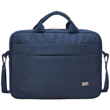 Sacoche pc Ultra portable CASE LOGIC ADVA-114 DARK BLUE