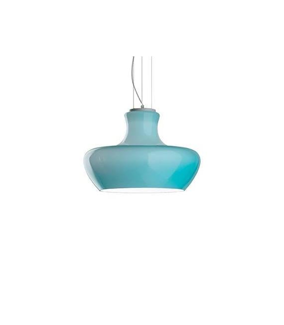 Suspension Bleue ALADINO 1 ampoule Diamètre 45 Cm