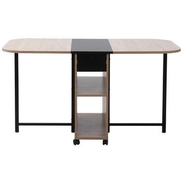 Table 140 cm pliante MARY