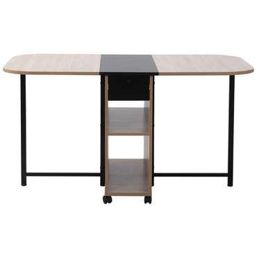 Table 140 cm pliante MARY