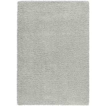 Tapis 160x230 cm VITA coloris gris clair