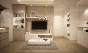 Top 3 bonnes astuces pour réussir l'ameublement d'un appartement à louer