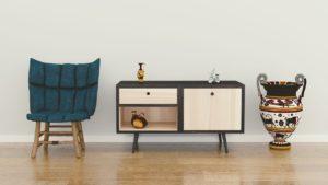 Redécouvrez ces 5grands classiques du design d'intérieur français