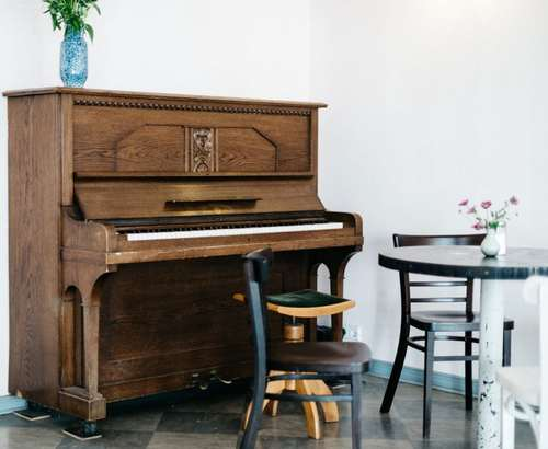 You are currently viewing Déménager son piano sans encombre avec l'aide d'un professionnel