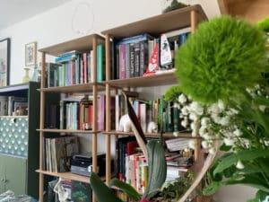 Read more about the article Équipez votre habitation ou votre bureau d'une étagère en bois design