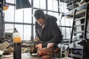 Read more about the article Comment peindre à la bombe à peinture?
