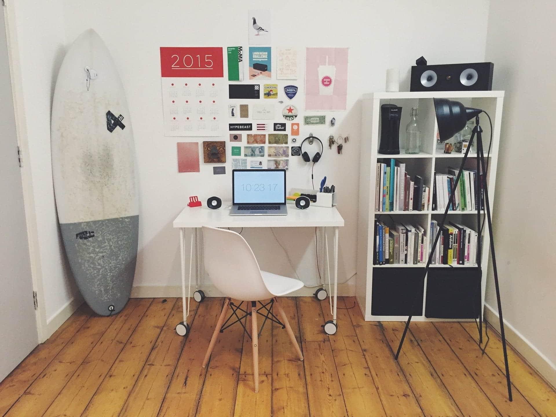 You are currently viewing Pourquoi faire appel à un décorateur d'intérieurpour l'agencement d'un espace de travail ?